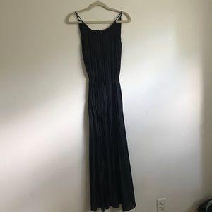 A+F maxi dress
